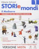 Copertina dell'audiolibro StoriEmondi 1 – Il Medioevo