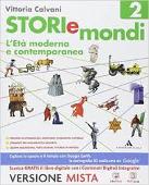 Copertina dell'audiolibro StoriEmondi 2 – L'età moderna e contemporanea di CALVANI, Vittoria