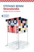 Copertina dell'audiolibro Stranalandia