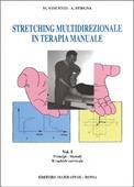 Copertina dell'audiolibro Stretching multidirezionale in terapia manuale vol.1 di VICENZI, M. - BERGNA, A.