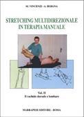 Copertina dell'audiolibro Stretching multidirezionale in terapia manuale  vol. 2