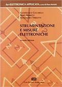 Copertina dell'audiolibro Strumentazione e misure elettroniche di CICCARELLA, G. - MARIETTI, P. - TRIFILETTI, A.
