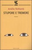 Copertina dell'audiolibro Stupore e tremori di NOTHOMB, Amélie