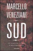 Copertina dell'audiolibro Sud di VENEZIANI, Marcello