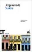 Copertina dell'audiolibro Sudore di AMADO, Jorge