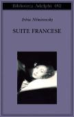 Copertina dell'audiolibro Suite francese di NEMIROVSKY, Irene