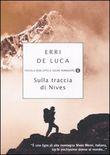 Copertina dell'audiolibro Sulla traccia di Nives di DE LUCA, Erri