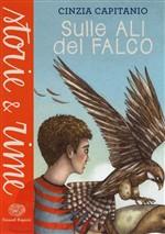 Copertina dell'audiolibro Sulle ali del falco