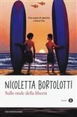 Copertina dell'audiolibro Sulle onde della libertà di BORTOLOTTI, Nicoletta