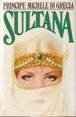 Copertina dell'audiolibro Sultana