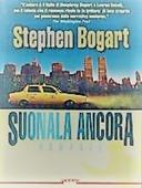 Copertina dell'audiolibro Suonala ancora di BOGART, Stephen