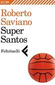 Copertina dell'audiolibro Super Santos
