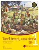 Copertina dell'audiolibro Tanti tempi, una storia – Antefatto di BRANCATI, Antonio - PAGLIARANI, Trebi