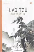 Copertina dell'audiolibro Tao te Ching