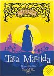 Copertina dell'audiolibro Tata Matilda di BRAND, Christianna