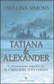 Copertina dell'audiolibro Tatiana e Alexander di SIMONS, Paullina