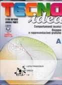 Copertina dell'audiolibro Tecnoidea vol. A di SOTTSASS, Ettore - PINOTTI, Annibale