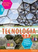 Copertina dell'audiolibro Tecnologia 2.0 vol. B di CHIESA, F. - BENENTE, G.P. - PUGGIONI, S.
