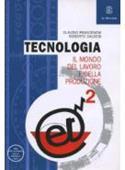 Copertina dell'audiolibro Tecnologia  2 di FRANCESCHI, Claudio - CALDESI, Roberto