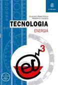 Copertina dell'audiolibro Tecnologia  3 di FRANCESCHI, Claudio - CALDESI, Roberto