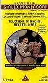 Copertina dell'audiolibro Telefoni bianchi, delitti neri di ^TELEFONI...