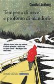 Copertina dell'audiolibro Tempesta di neve e profumo di mandorle