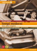 Copertina dell'audiolibro Tempi moderni 3 di MAIFREDA, Germano