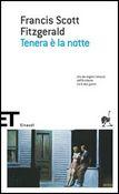 Copertina dell'audiolibro Tenera è la notte