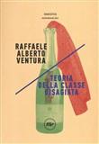 Copertina dell'audiolibro Teoria della classe disagiata di VENTURA, Raffaele Alberto