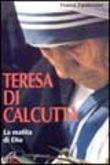 Copertina dell'audiolibro Teresa di Calcutta: la matita di Dio di ZAMBONINI, Franca