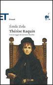 Copertina dell'audiolibro Teresa Raquin di ZOLA, Emile