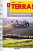 Copertina dell'audiolibro Terra! 1 di MELANI, Pietro - SPRIANO, Giulia