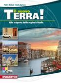 Copertina dell'audiolibro Terra! – Alla scoperta delle regioni d'Italia di MELANI, Pietro - SPRIANO, Giulia