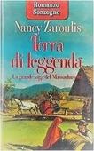 Copertina dell'audiolibro Terra di leggenda di ZAROULIS, Nancy