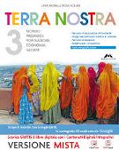 Copertina dell'audiolibro Terra nostra 3 di MORELLI, Luisa - SCELNE, Rosa