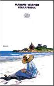 Copertina dell'audiolibro Terraferma di WERNER, Markus