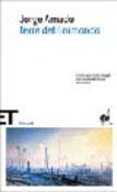 Copertina dell'audiolibro Terre del finimondo di AMADO, Jorge