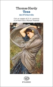 Copertina dell'audiolibro Tess of the d'Ubervilles di HARDY, Thomas