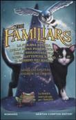 Copertina dell'audiolibro The Familiars – A scuola di magia vol.1 di EPSTEIN, Adam J. - JACOBSON, Andrew