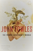Copertina dell'audiolibro The French lieutenant's woman di FOWLES, John