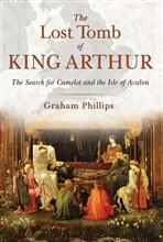 Copertina dell'audiolibro The Lost Tomb of King Arthur