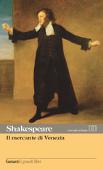 Copertina dell'audiolibro The merchant of Venice
