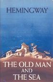 Copertina dell'audiolibro The old man and the sea