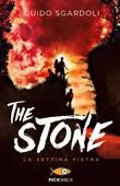 Copertina dell'audiolibro The stone. La settima pietra