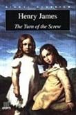 Copertina dell'audiolibro The turn of the screw di JAMES, Henry