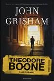 Copertina dell'audiolibro Theodore Boone – L'accusato di GRISHAM, John