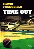 Copertina dell'audiolibro Time out