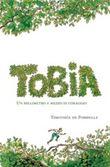 Copertina dell'audiolibro Tobia: Un millimetro e mezzo di coraggio