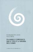 Copertina dell'audiolibro Tolomeo e Copernico. Dalle stelle la misura dell'uomo di HACK, Margherita