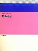Copertina dell'audiolibro Tolstoj